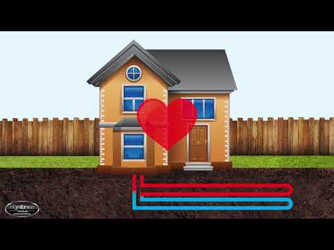 Home Geothermal Project Delivered to Long Island