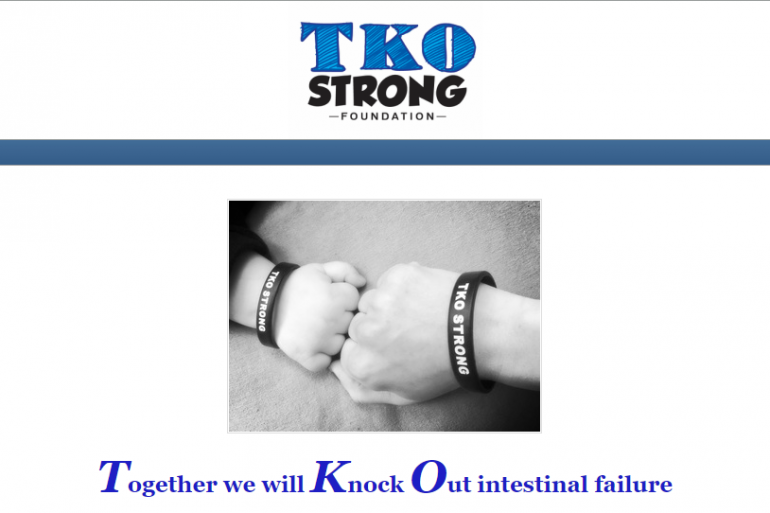 TKO Strong