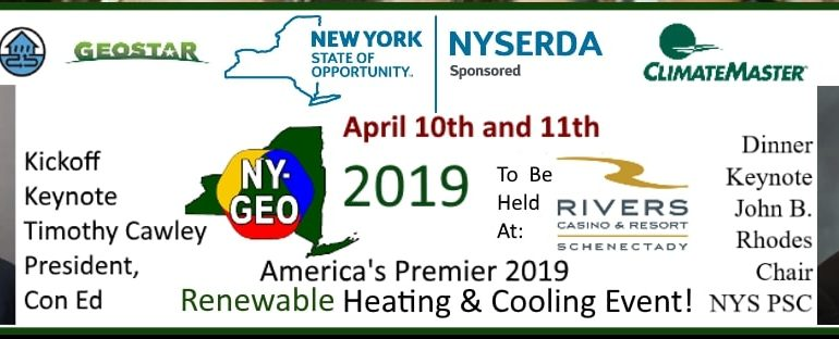 Check out  Jack DiEnna speaking at NY Geo April 10th and 11th
